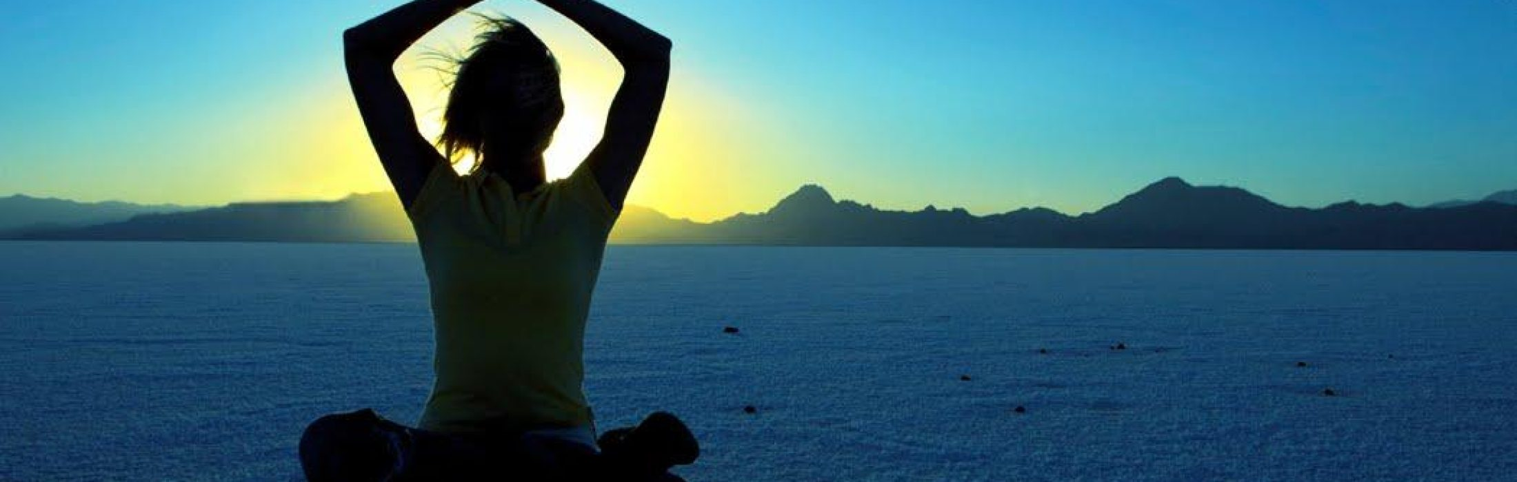 Meditación anjali